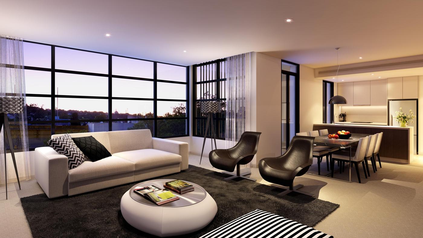 бросается фото модных дизайнов квартир тот ком буду