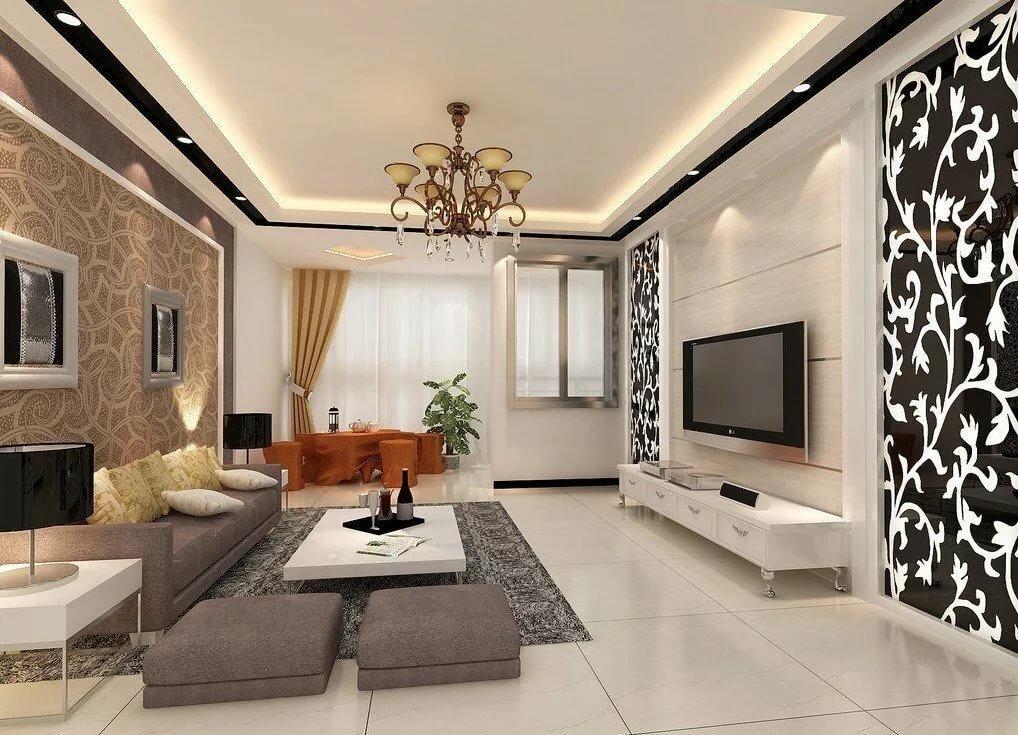 Дизайн зала картинки смотреть
