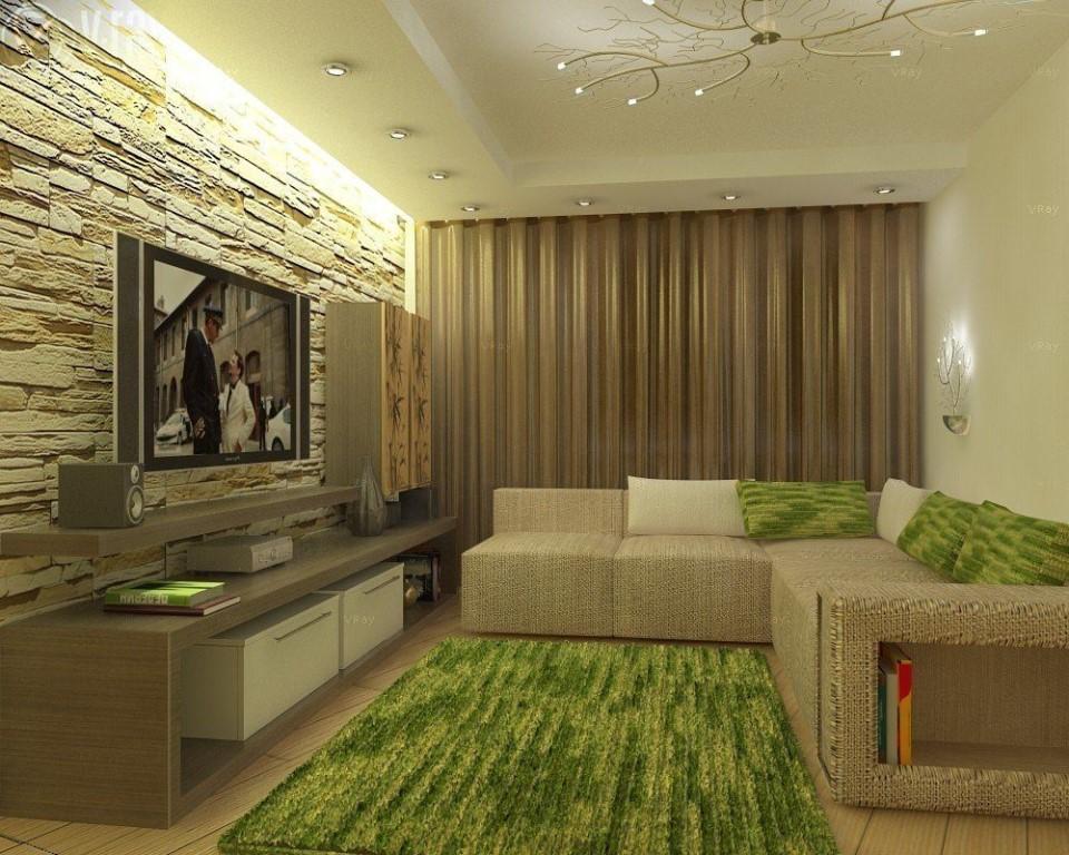 Дизайн гостиной зала в квартире фото поиграв