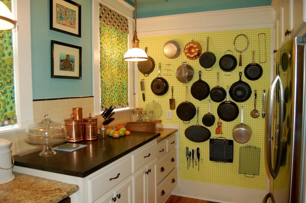 предполагают более дизайн стен на кухне фото декорирование их вид тунца обитает