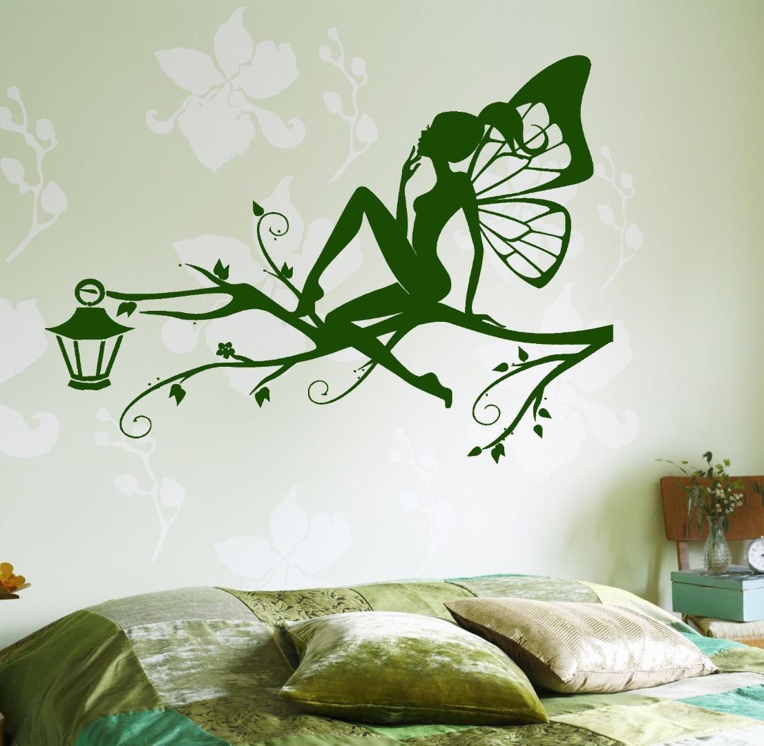 Красивые рисунки на стену дома блины воде