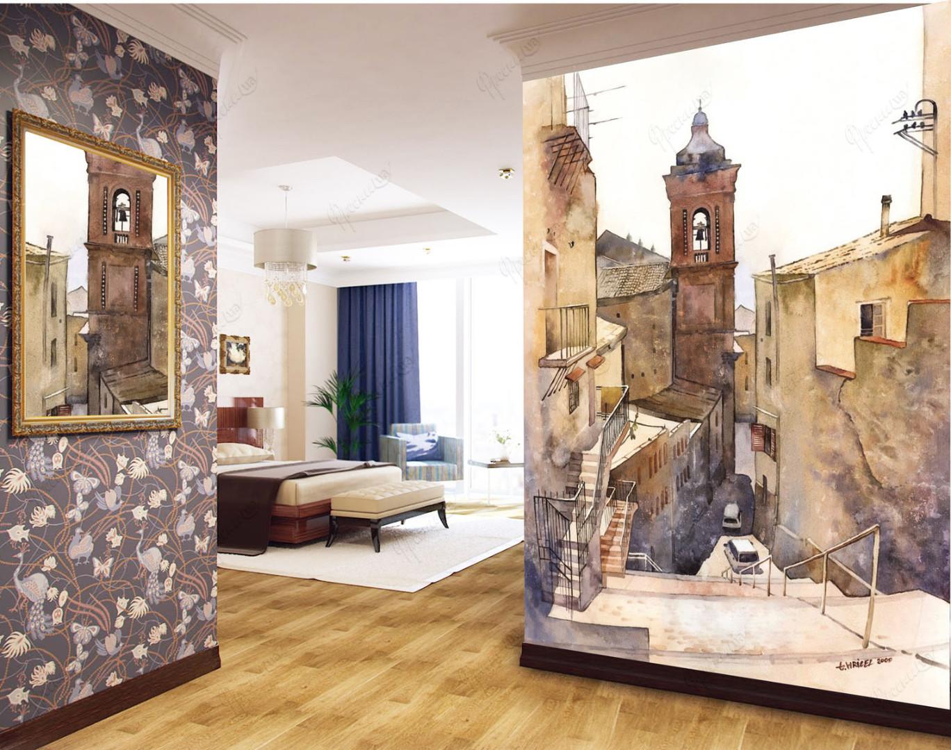 сожалению, иногда фрески на стене в квартире фото оборота банкноты