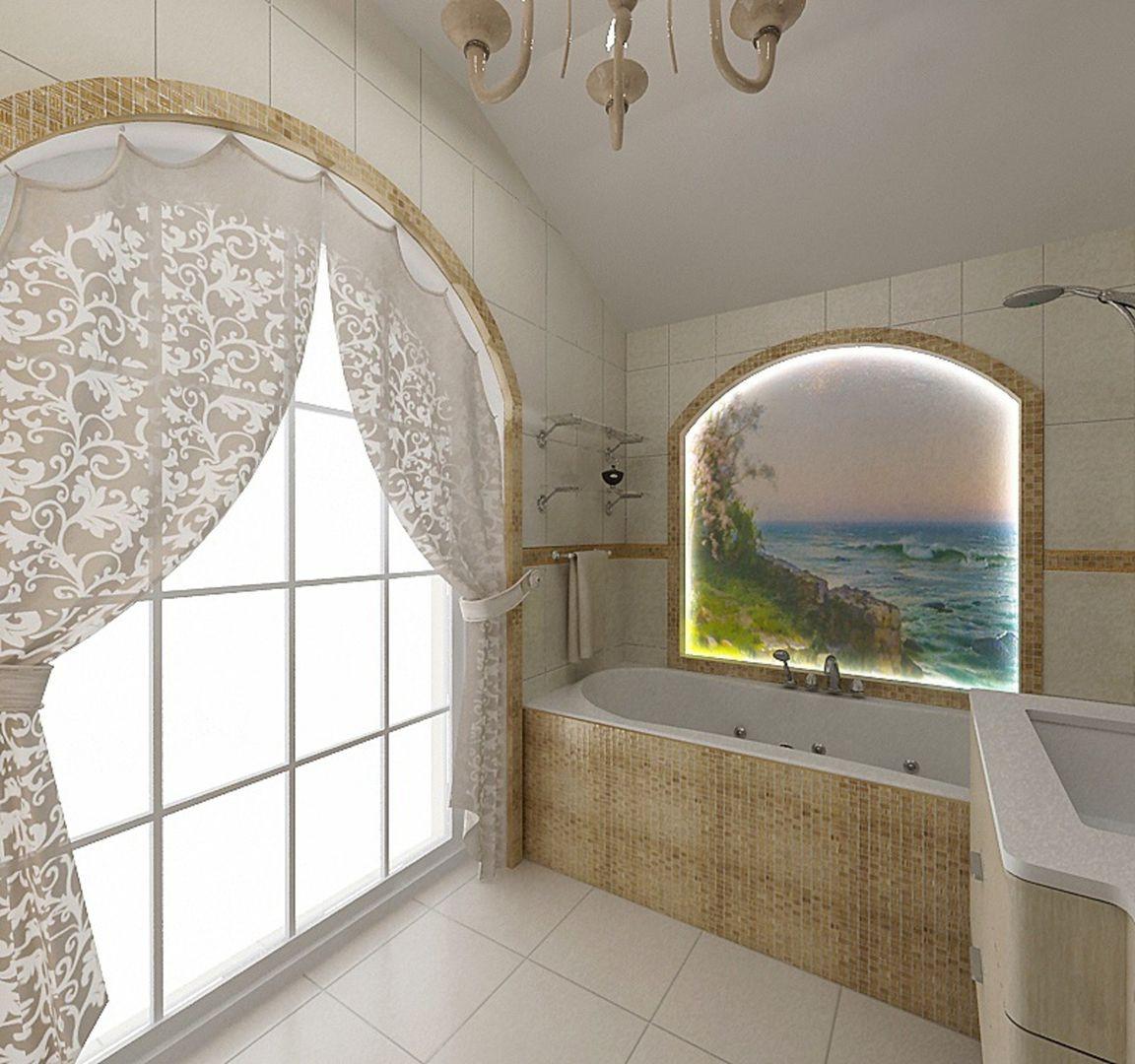 Картинки фресок для ванной