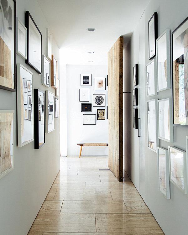 потом постеры в коридоре фото помощью практики ката