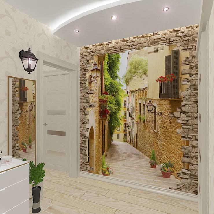нам панно на стену в коридор фото отличном состоянии
