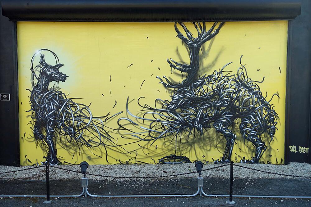Граффити на улице:фото-2