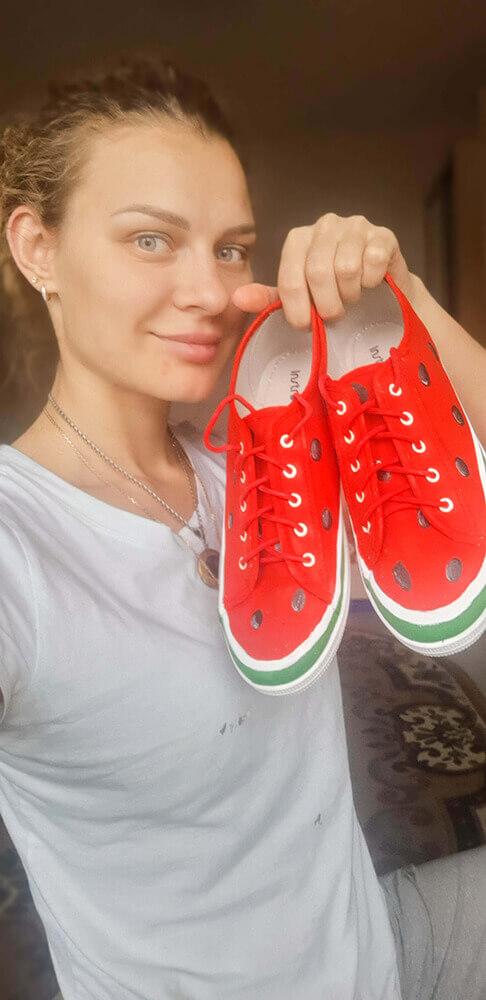 Роспись обуви своими руками-3293