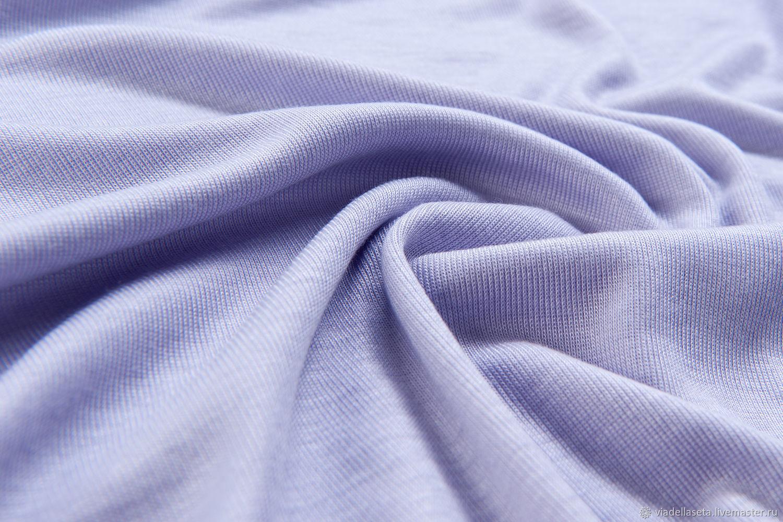 ткань футболки крупным планом